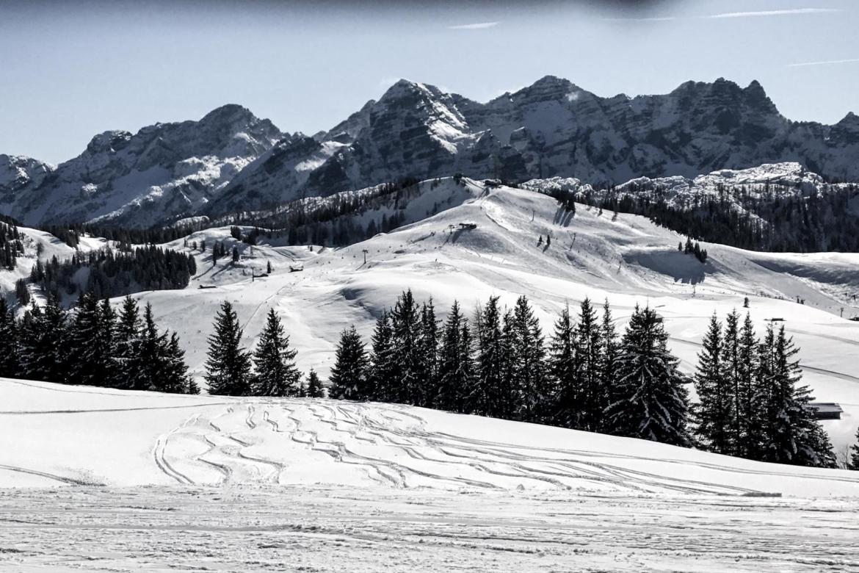 Gipfel Lofer
