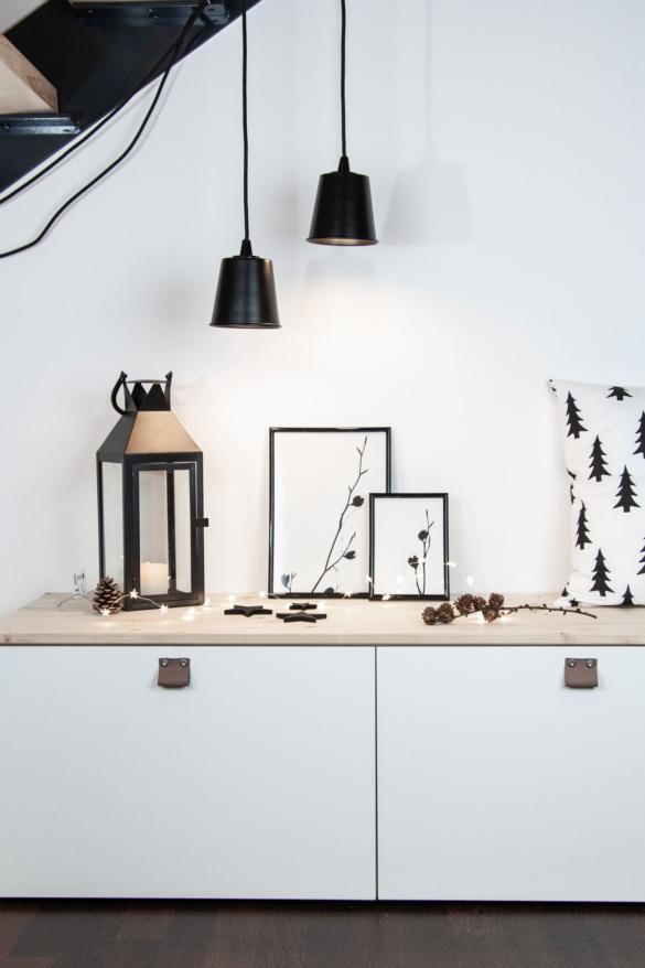 Ikea Besta Hack