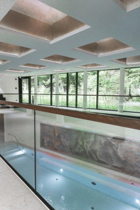 Naturresort Schindelbruch Schwimmbad