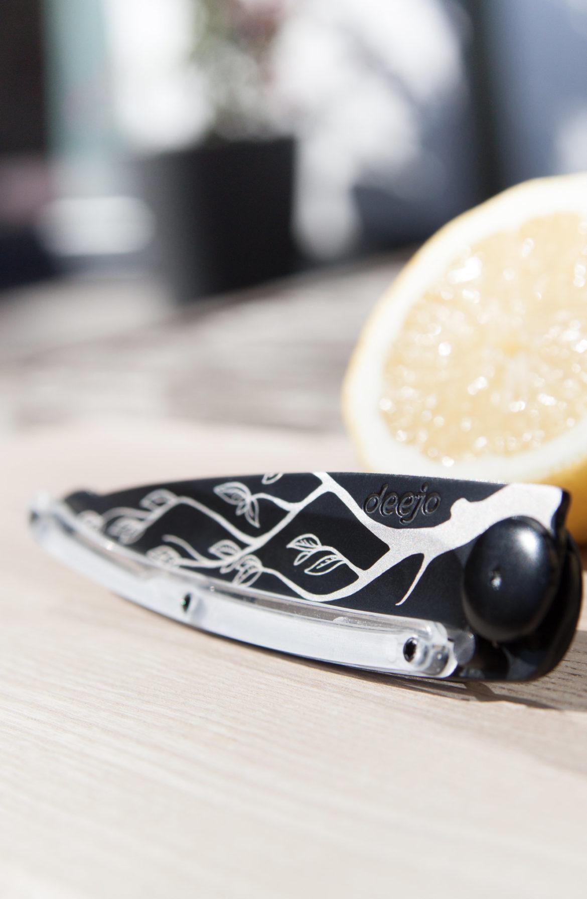 Taschenmesser Design Geschenkidee