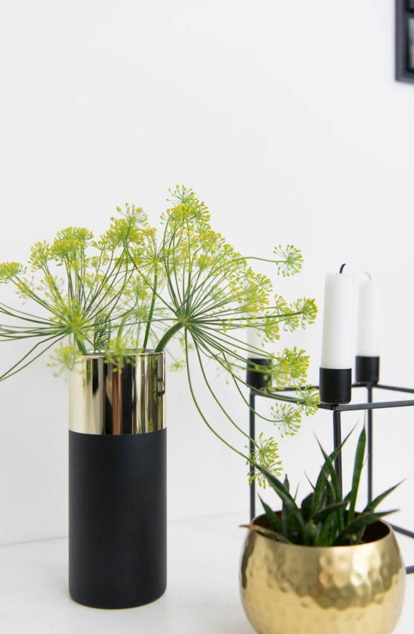 Mit Blumen gestalten