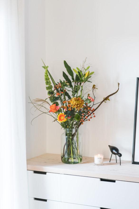 Blumen von Bloomon