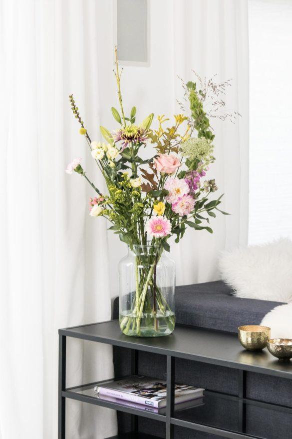 Blumenbouquets von Bloomon