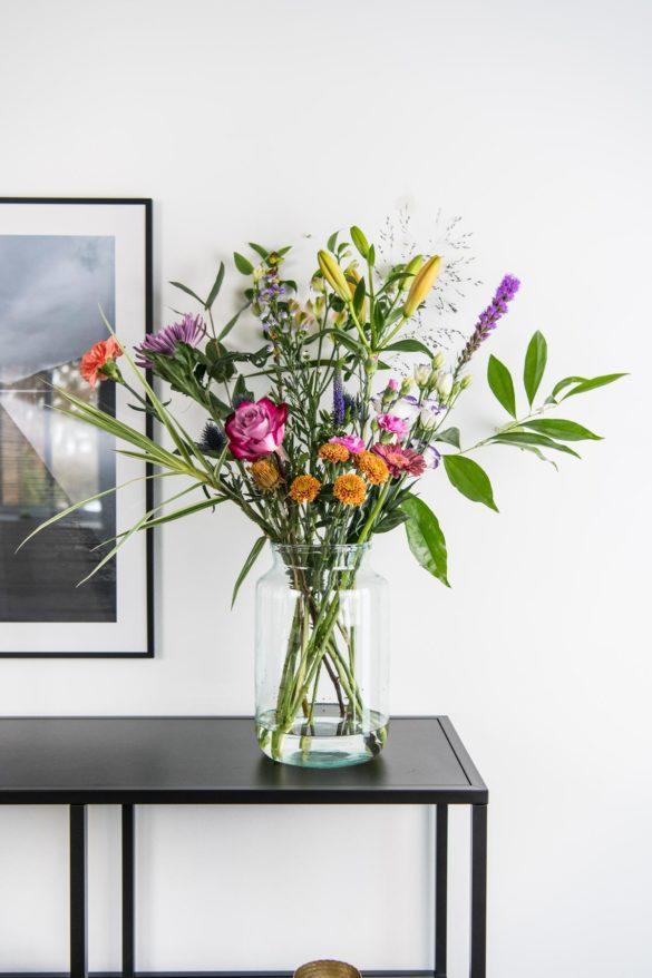 Blumenstrauß von Bloomon