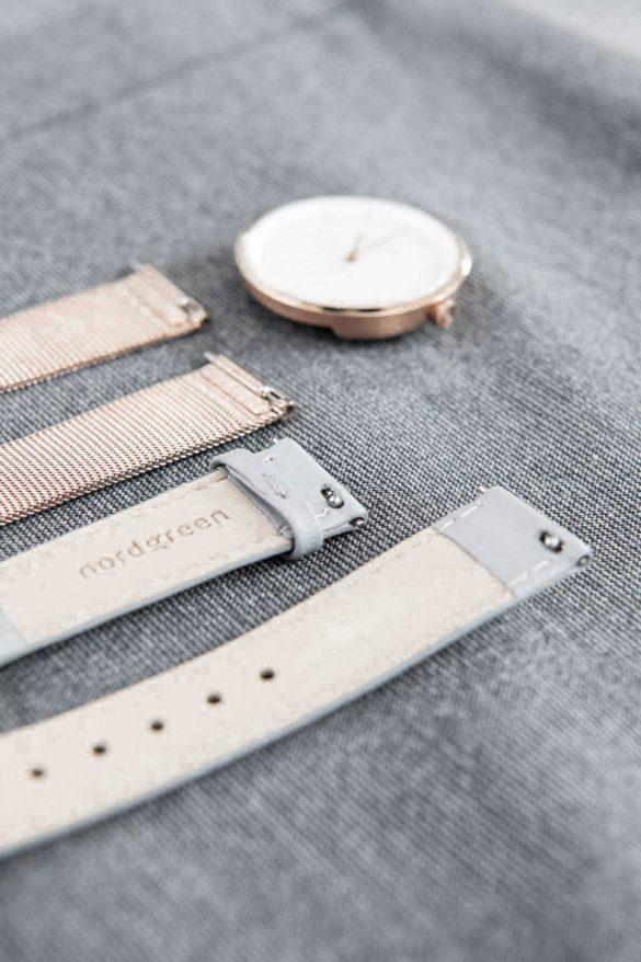 Nordgreen skandinavische Uhren
