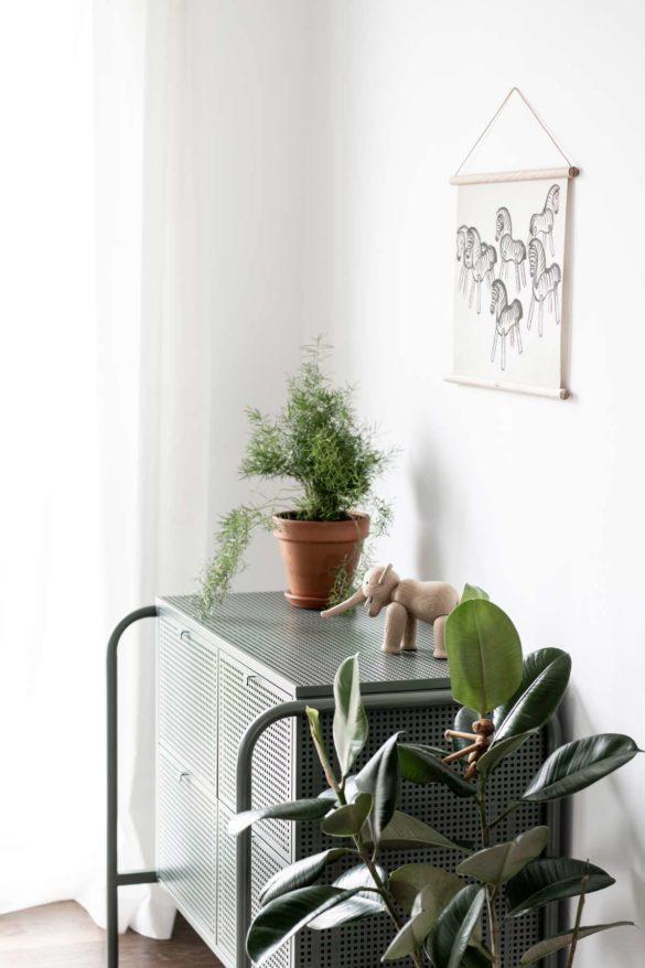 Kommode Ikea Nikkeby